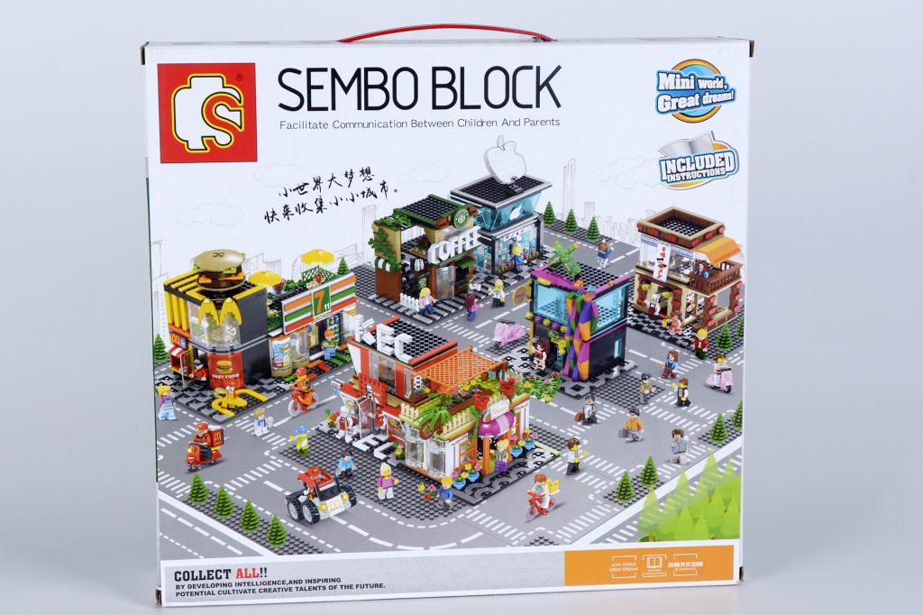 sembo block67