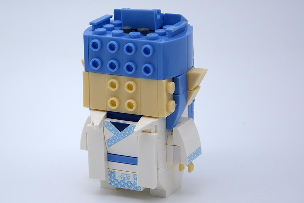 sembo block82